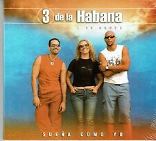 3 De La Habana  Suena Como Yo    BRAND NEW SEALED    CD