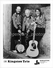 The Kingston Trio Original Music Press Photo