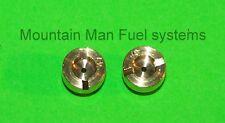 Ford Motorcraft Autolite Carburetor Jet Jets 2100 2150 4100 4300 Pair (2) # 46