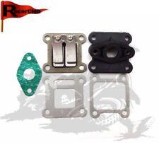 Collettore aspirazione Guarnizione motore 47 49 Mini Moto ATV Dirt Bike Pocket