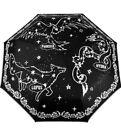 Killstar Sky Spirit Stars Constellation Gothic Punk Parasol Umbrella KSRA003682