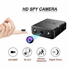 HD 1080P Sport Hidden Mini Micro Camera Spy Night Vision Security Recording Cam