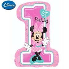 BOUQUET KIT 1° COMPLEANNO MINNIE TOPOLINA