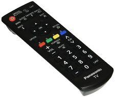 New original Panasonic N2QAYB000820 TV Remote Control forTH-65LRU60U, TH-50LRU60