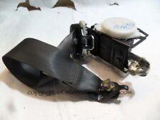 Honda Stream 1.7 Vtec 00-06 RH OSR 3rd row seat belt rear seatbelt