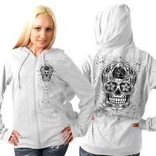 052e02b4266 Skull Sweats   Hoodies for Women