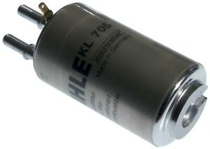New! Volvo S60 Mahle Fuel Filter KL705 31430629