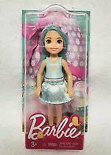 Barbie Chelsea Easter Doll Target Exclusive Blue Hair