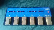 Ibanez PUE5 Multi Effect Pedal -->Superb vintage classic<--