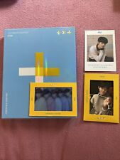 TXT Dream Chapter Star With 2x Yeonjun Photocards