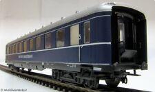 LILIPUT DB Abteilwagen 3. Klasse Epoche III - DEFEKT