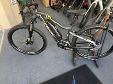 2020 Haibike Sduro Hardseven 1.0 Yamaha E-Bike  e-MTB