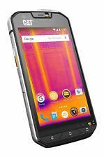 "Cat S60 Schwarz 4.7 "" 32GB 3G 13MP Dual SIM Entsperrt Smartphone"
