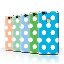Étuis, housses et coques bleus Huawei pour téléphone mobile et assistant personnel (PDA) à motifs