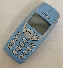 Nokia 3310 Türkis Hellblau, neu, Sammlerzustand, mit Simlock