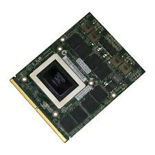 NVIDIA 2GB DDR5 Graphics card for DELL M6700 M17xR3 HP 8770W 8740W N12E-Q1-A1