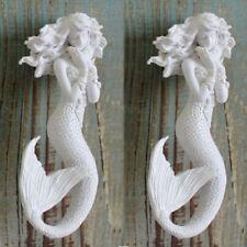 #MD1429 Mermaid Sitting Polymer Clay Mold