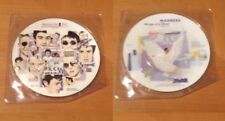 MADNESS  WINGS OF A DOVE – PICTURE DISC 45 giri ( MAI SUONATO)