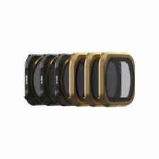 Polar Pro Cinema Series Filters for DJI Mavic 2 Pro - Pack of 6