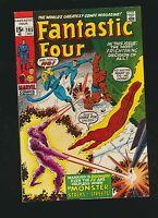 Fantastic Four #105, 8.5/VF+