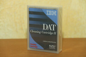 IBM DDS DAT 160 Cleaning Cartridge II - Reinigungsband