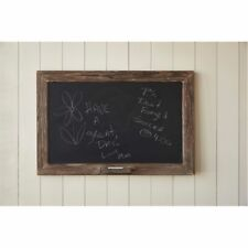 Park Designs Rough Wood Chalkboard