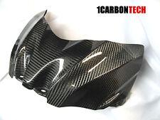 2009-2016 SUZUKI GSXR 1000 CARBON FIBER GAS TANK COVER