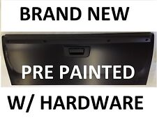 New Painted Complete Assembly - TAILGATE for 07-14 Chevy GMC Silverado Truck