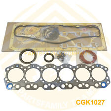 Gasket Kit for Mitsubishi 6DS7 Diesle Engine Excavator and Fuso Truck ME029190
