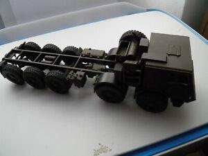 Vehicule Camion Militaire KADEN - TATRA - T815-790 R79 10x10.1R TRUCK 1983