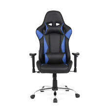 High Back Executive Racing PUBG Gaming Office Chair Swivel Computer Desk Seat