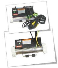 Cheap Bathtub heater 3000W LX H30R1 H30-R1 hot tub heater 3kw spa heater