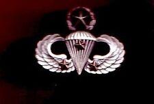 Master Airborne or Parachutist Combat 3rd Jump Award