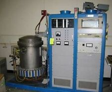 General Electric 372X473 High Vacuum Research Furnace
