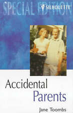 Very Good, Accidental Parents (Special Edition), Toombs, Jane, Stuart, Diana, Bo