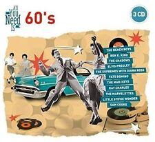 CD de musique rock compilation sur album sans compilation