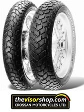Pirelli MT60  90/90-19 52P Trail / Enduro Motorcycle Road Tyre - FRONT