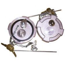 Locking Diesel Fuel Cap Kenworth, FTA-C-97, One Cap