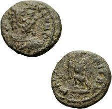 Septimius Severus Markianopolis Moesia Inferior Bronze Adler vgl. Varbanov 728