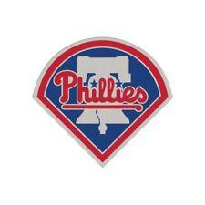 Philadelphia Phillies Liberty Bell Logo Collector Pin Brand New Wincraft