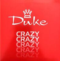 Duke CD Single Crazy - Promo - France (M/M)