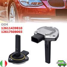 Sensore di livello dell'olio per BMW 1-ER 3-ER 5-ER 7-ER X3 X5 Z3 Z4 12611439810