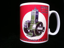Petter Diesel Engines themed Gift Mug Stationary engine