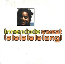 INNER CIRCLE - Sweat - 4 Tracks