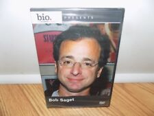 Biography: Bob Saget (DVD, 2010) BRAND NEW, SEALED