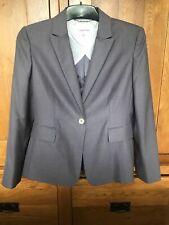 Calvin Klein  Suit Jacket Womens Size 6