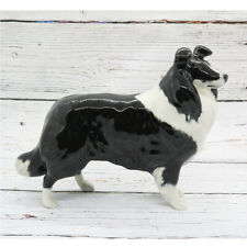 Vintage Beswick Border Collie / Sheep Dog Figurine - Model No. 1792 - c.1960s