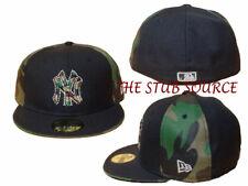New Era 59FIFTY York Yankees MLB 5950 Fashion Rhinestone Fitted Cap Hat Sz 7 1/2