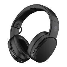 Skullcandy - Crusher Wireless Bluetooth Headphones 40hr BTRY