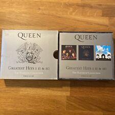 Platinum Collection von Queen - 3 CD Box Set